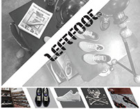 LEFTFOOT FLAGSHIP STORE