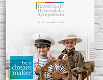 "Bayer Gulf | Kogenate ""Haemophilia Symposium"""