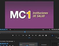 Grupo Dogma Gestión · Edición video institucional MC1
