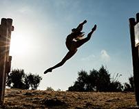 Dancer project Daniela De Pompeis