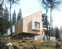 Font Rubi Cottage