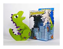 Crankysaurus