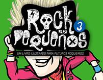 Rock Para Pequenos 3