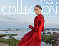Coverstory Fashion Collection mag fall 2018