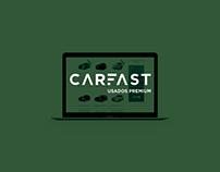 CARFAST USADOS PREMIUM | Website