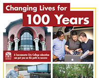 Sacramento City College Publication