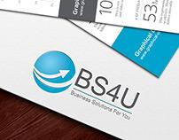 BS4U | Logo