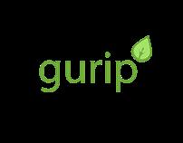 Gurip Logo