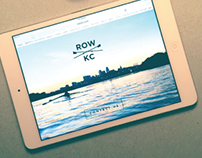 Row KC Logo & Branding