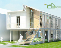 SSPLIT House Competition