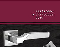 Catálogo GlobalLock 2016