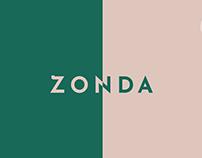 Zonda Barnes (Re-Brand)