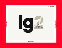 lg2 Website