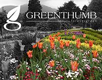 Greenthumb - Brand Design