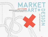 market art + design