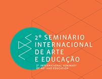 INHOTIM | Seminário Internacional de Arte e Educação