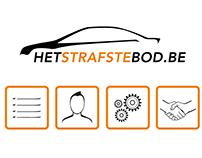 Logo - hetstrafstebod.be