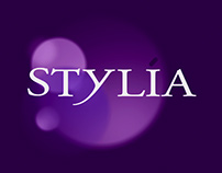 Stylia - Tv channel redesign