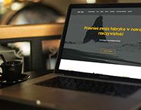 Certigon - website & brochure