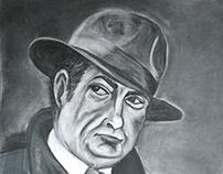 Roger Allam Endeavour
