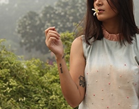 I am Designn by Priyanka & Prateek for VAAS