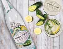Mindful Mixers Sparkling Water