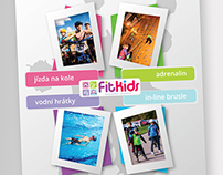 Poster FITKIDS