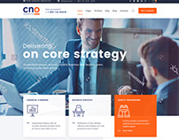 Councilio Consulting Business WordPress Theme