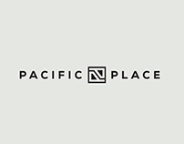 Pacific Place Campaign 2017