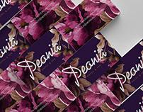 Peonia — Branding