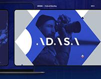 ADASA Cultural Branding
