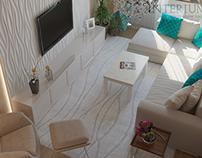 Apartment  2х