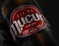 Cerveja Cia do Mucury
