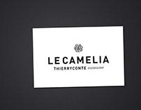 Restaurant Le Camélia / 2013