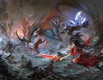 Avatar Dragon