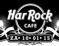 Har Rock Cafe Oirsbeek