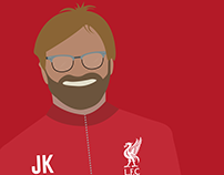 Klopp | Illustration