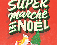SUPER MARCHÉ DE NOËL