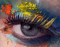 Color Closeup