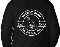 Woodway Service Apparel
