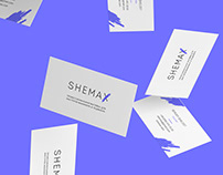 Branding for the SheMax company