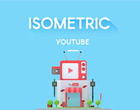 isometric youtube