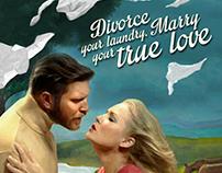 Tide | Divorce the Pre-Wash