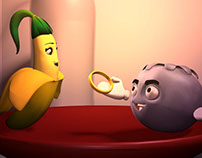 3D Animation (2016)