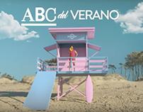 ABC del Verano - Helados Conaprole