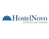 logo HostelNovo