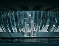 Interior Architecture in Blender - Tutorial