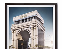 Kabul Gate