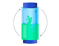 Smart Bottle Idea