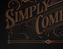 Powers Whiskey | Conceptual Typo